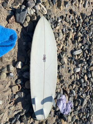5'10 dhd surfboard for Sale in Costa Mesa, CA