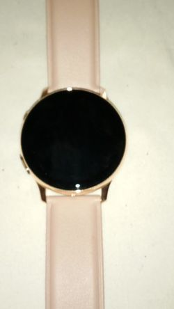 Samsung Galaxy Active Watch 2 for Sale in Amherst,  VA