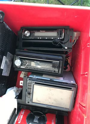 CD player for Sale in St. Louis, MO