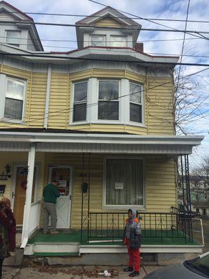 3 bedroom 1.5 bathroom for $32,000 for Sale in Pottsville, PA