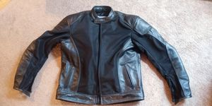 Motorcycle jacket, Mens size 46 for Sale in Portland, OR