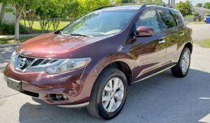 2013 Nissan Murano for Sale in Miami, FL