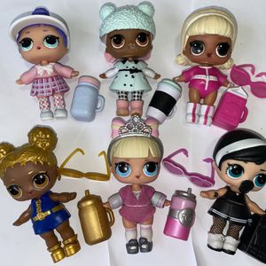 Lol Dolls Series 4 Lot Of 6 for Sale in Gresham, OR