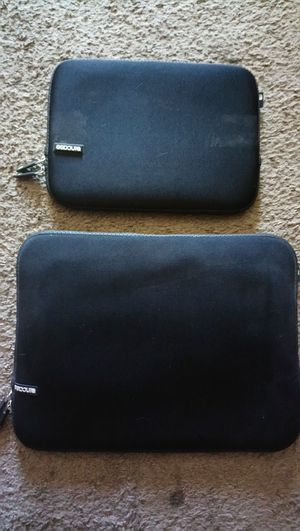 Incase notebook tablet protective case covers for Sale in Las Vegas, NV