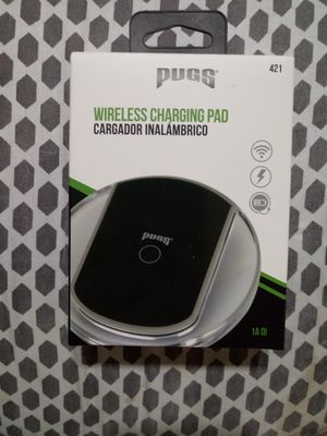 Wireless charging pad for Sale in Houston, TX