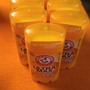 10 Ultra MAX deodorant for Sale in Berwyn, IL