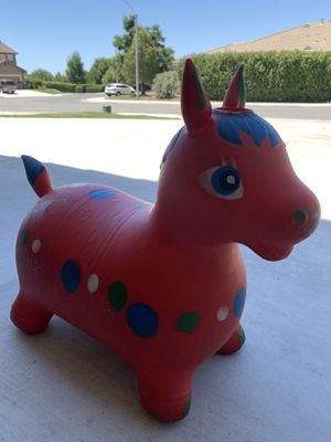Kid toy seat for Sale in Winchester, CA