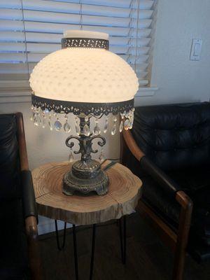 Vintage chandelier lamp for Sale in HUNTINGTN BCH, CA