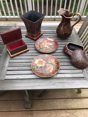 Decorator Items for Sale in Bristow, VA