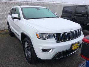 2019 Jeep Grand Cherokee for Sale in Arlington, WA