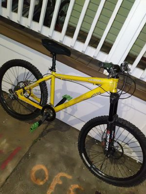 Iron horse Mountain bike $300 or best offer for Sale in Boston, MA