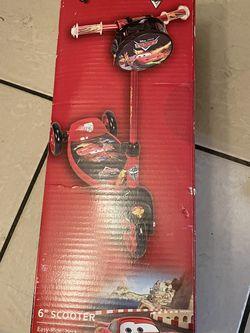 Mcqueen Scooter for Sale in Stockton,  CA