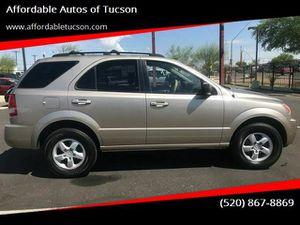 2006 Kia Sorento for Sale in Tucson, AZ