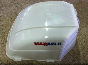 Maxx Air 2 vent cover for RV camper 5th wheel travel trailer for Sale in Roanoke, TX