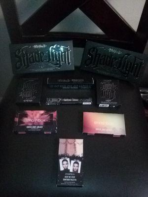Kat von D & smash box for Sale in Los Angeles, CA