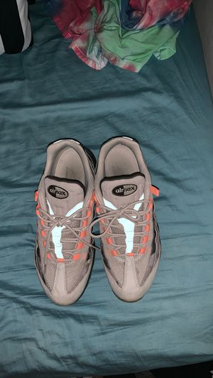 Nike air max low for Sale in Katy, TX