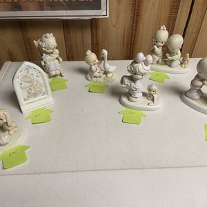 Precious Moments figurines for Sale in Brookline, MA