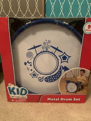 Kid Drum Set for Sale in Dunedin, FL