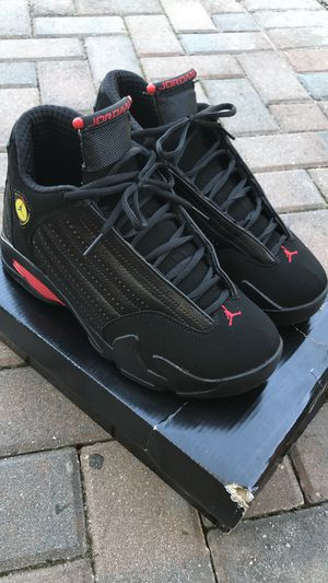 Last shot 14 sz8 for Sale in Haines City, FL