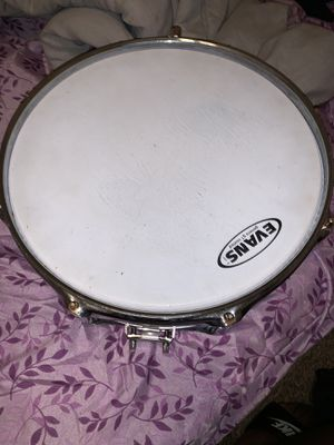 Snare drum set for Sale in Stone Mountain, GA