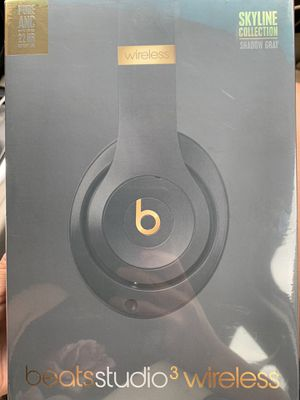 Beats Studio3 wireless for Sale in The Bronx, NY