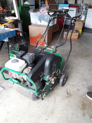 Aerator for Sale in Tracy, CA