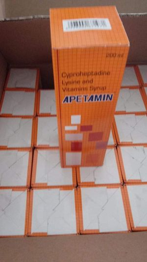 Apetamin weight gainer for Sale in Raytown, MO