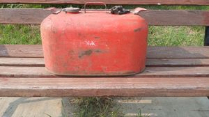 Antique Old Boat gasoline can for Sale in Wichita, KS