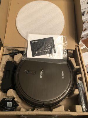 Deebot Vacuum N79S for Sale in Alexandria, VA