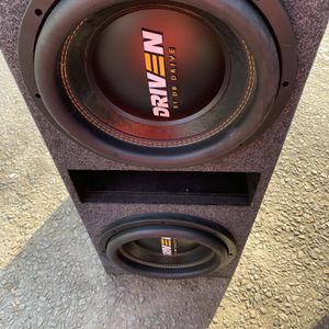 Speakers And Amps Come Here Play for Sale in Atlanta, GA