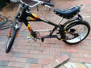Schwinn occ chopper stingray collectable bike for Sale in Pompano Beach, FL