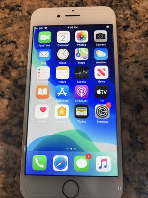 Apple iPhone 8 64gb gold color unlocked clean imei for Sale in Eastvale, CA