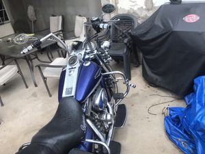 motorcycle Harley Davidson for Sale in Chula Vista, CA