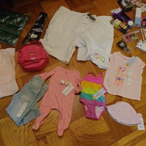 Baby Clothes Etc. for Sale in Queens, NY