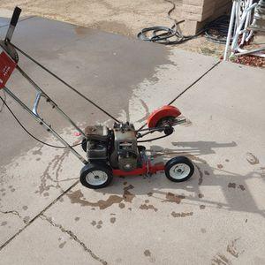 Gas Powered Edger for Sale in Glendale, AZ
