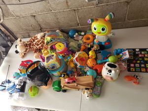 Kids toy lot for Sale in Lithopolis, OH
