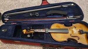 Stentor student II violin 4/4 for Sale in Houston, TX