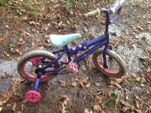 Kids bike (Girl) for Sale in Chesterfield, VA