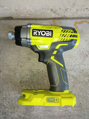 IMPACT DRILL BATTERY NOT INCLUDED for Sale in Phoenix, AZ