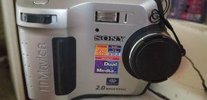 Sony mavica digital camera for Sale in Lebanon, TN