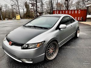 06 Honda Civic EX Coupe for Sale in Fort Washington, MD