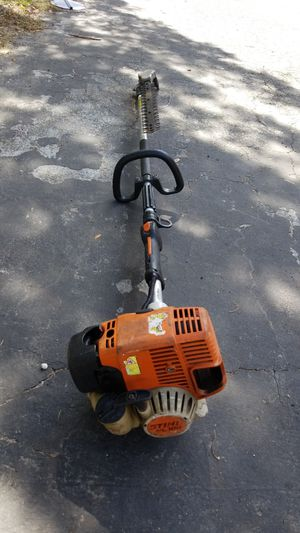 STIHL Articulating Hedge Trimmer for Sale in Spring Hill, FL