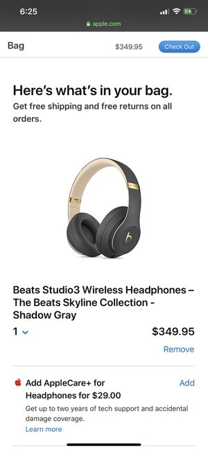 Beats Studio 3 for Sale in San Antonio, TX