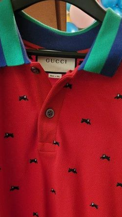Gucci Polo Tiger Shirt for Sale in Aurora,  OR