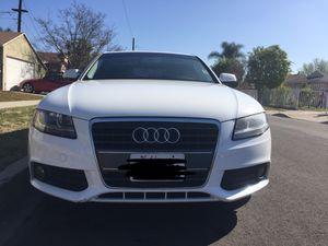 Audi A4 2.0 Turbo for Sale in Los Angeles, CA