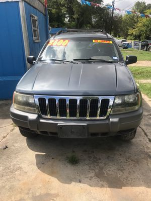 """Clean 2001 Jeep Grand Cherokee """" low miles """" for Sale in Baton Rouge, LA"""