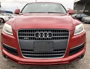2007 Audi Q7 for Sale in Orlando, FL