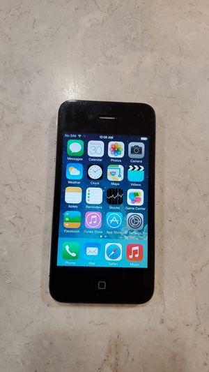 iPhone 4 for Sale in Renton, WA