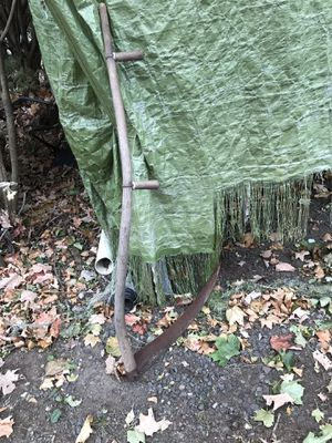 Antique Scythe for Sale in Pequannock Township, NJ