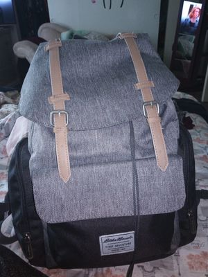 Baby backpack Eddie Bauer brand new for Sale in Rowland Heights, CA